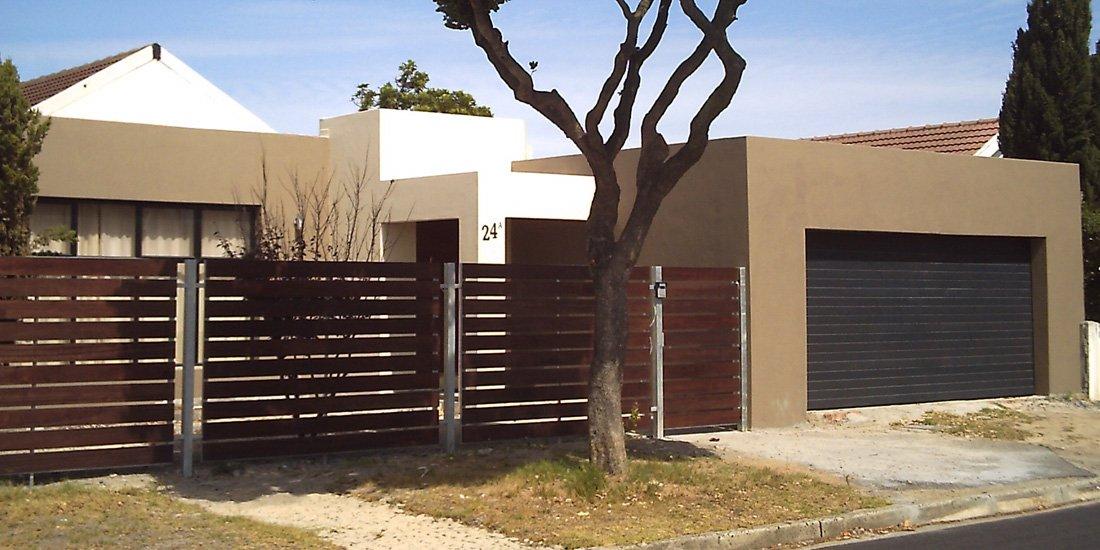 Garage Doors Cape Town Automatic Garage Door Motor